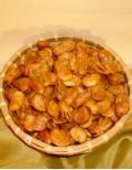 黑胡椒蠶豆