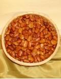 香炒硬蠶豆
